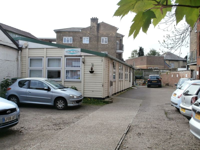 Property Photo: Unit 2 The Old Print Works, Depot Road, Epsom