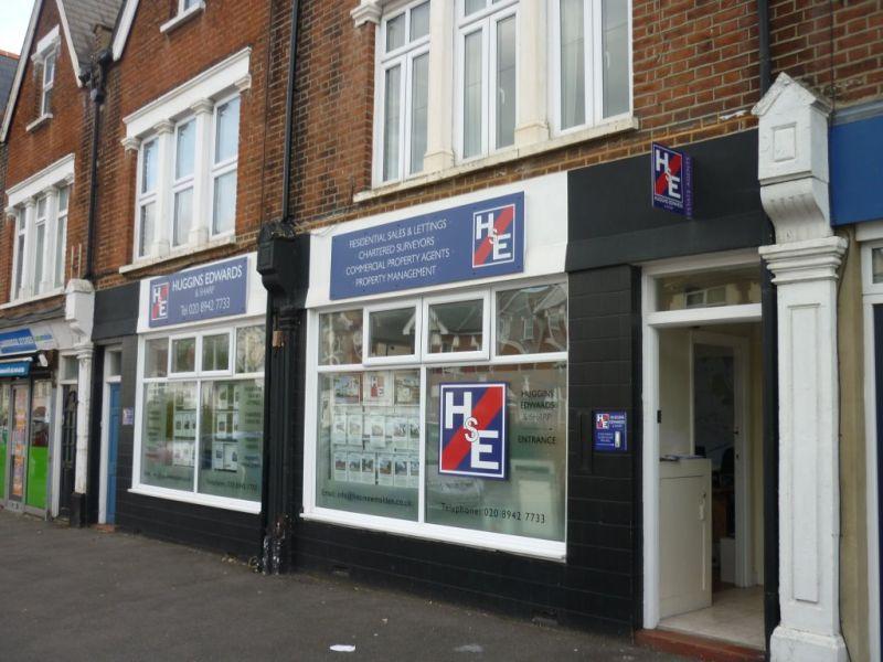 Property Photo: 60-62 Cambridge Road, New Malden