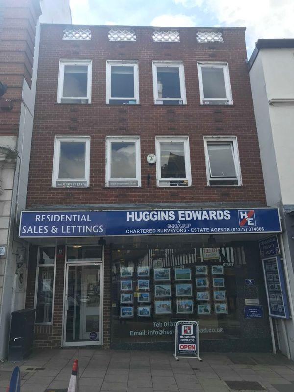 Property Photo: 1st Floor Office, 3 Bridge Street, Leatherhead
