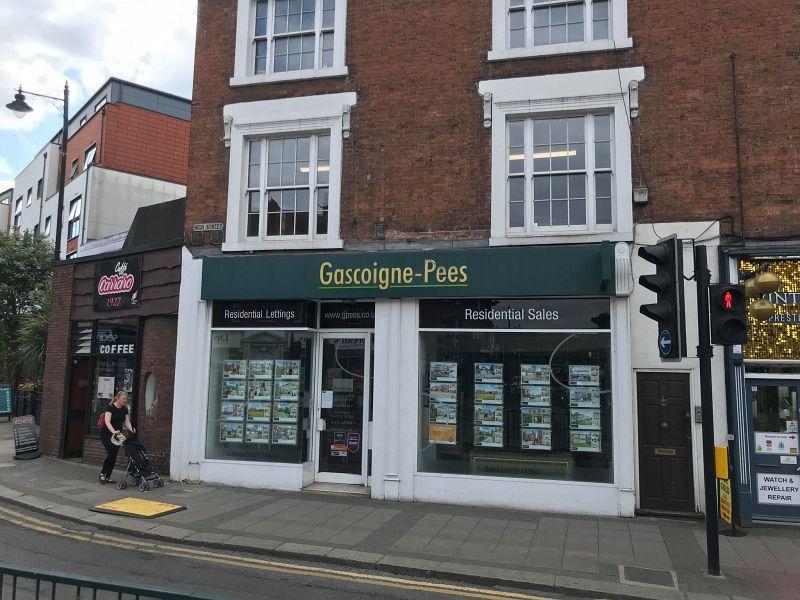 Property Photo: 1 High Street, Epsom
