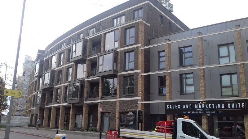 Property Photo: 1 IKON, 2 Purley Way, Croydon