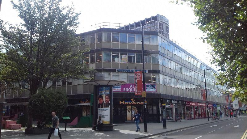 Property Photo: Suffolk House, George Street, Croydon