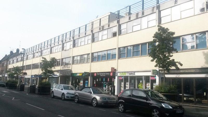 Property Photo: Quadrant House, Croydon Road, Caterham