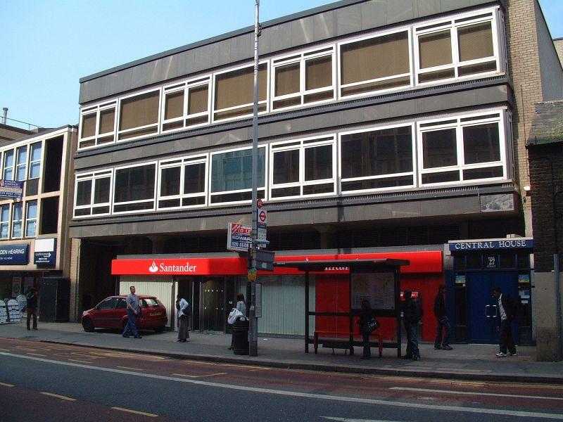 Property Photo: Central House, 27 Park Street, Croydon