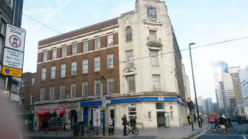 Property Photo: Woolwich House, 43 George Street, Croydon