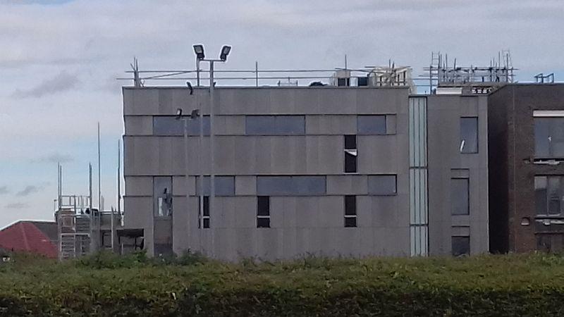 Property Photo: Unit 5 , 2 Purley Way, Croydon