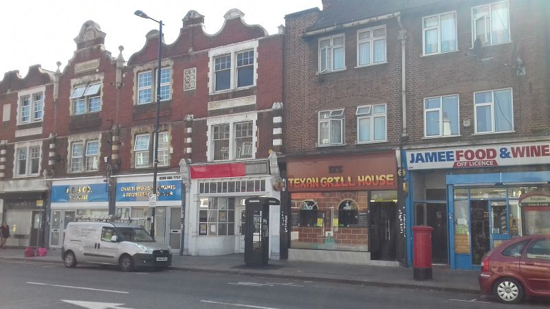 Property Photo: 302 High Street, Croydon