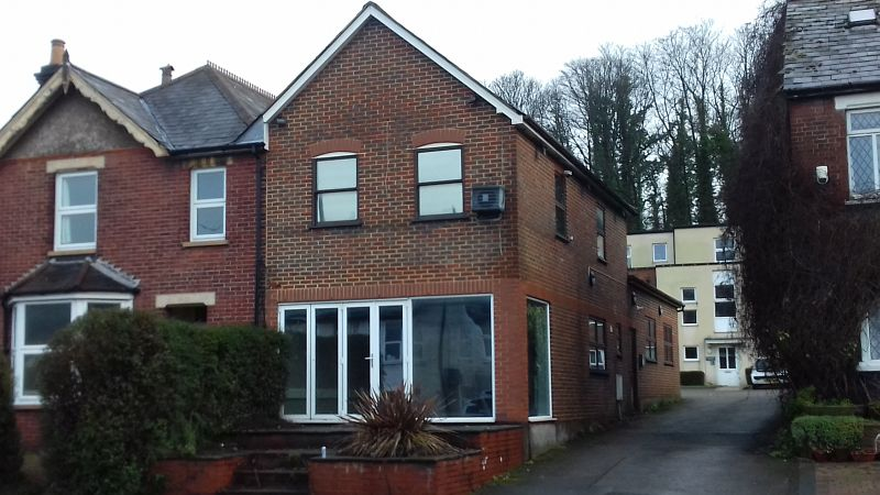 Property Photo: 159A Godstone Road, Whyteleafe
