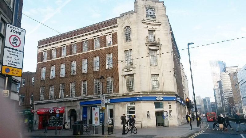 Property Photo: Woolwich House, 43, George Street, Croydon