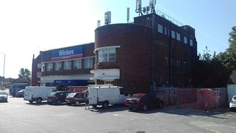 Property Photo: 38 - 40 Croydon Road, West Wickham