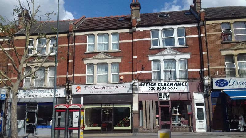 Property Photo: 878 London Road, Thornton Heath