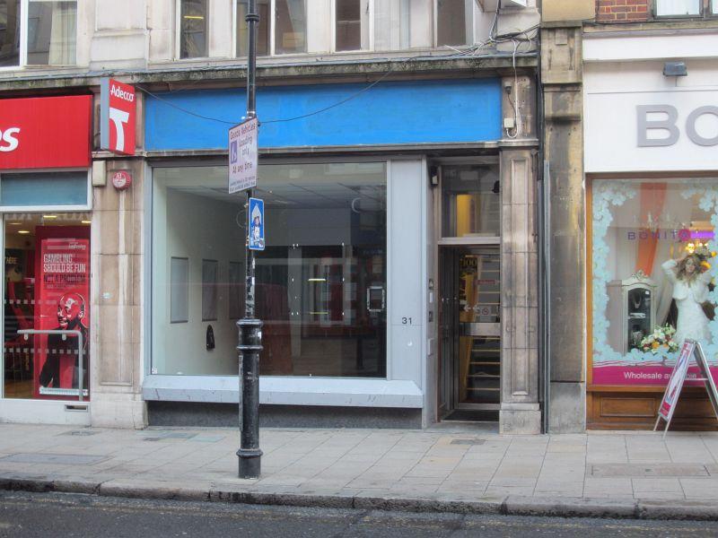 Property Photo: 31 George Street, Croydon