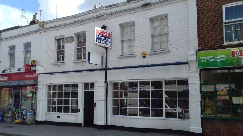 Property Photo: 5 - 7 Selsdon Road, Croydon
