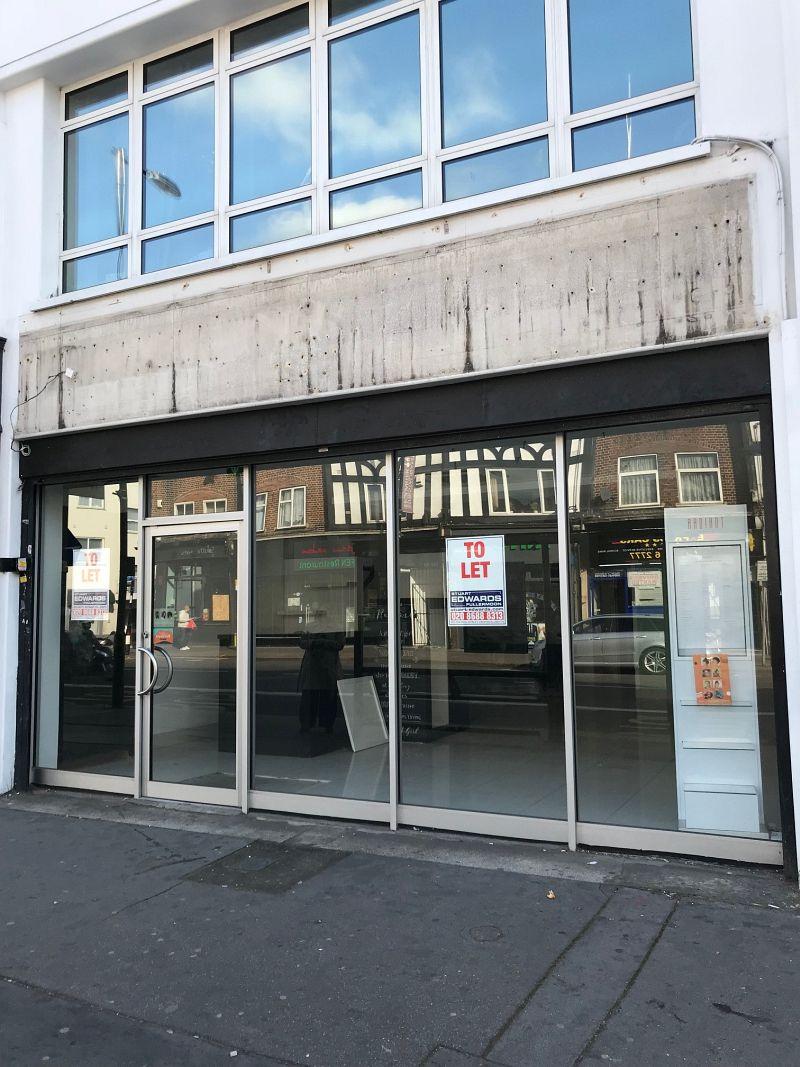 Property Photo: 277 High Street, Croydon