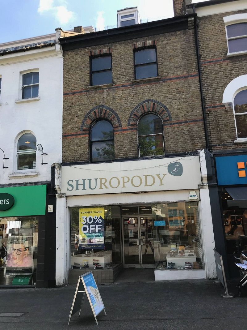 Property Photo: 74 High Street, Sutton