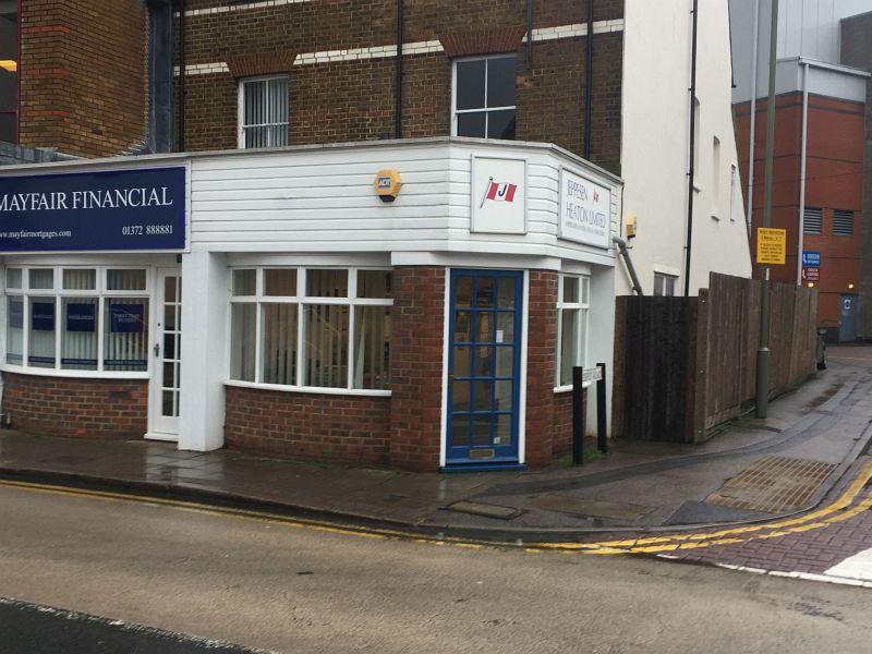 Property Photo: 17 Church Street, Epsom