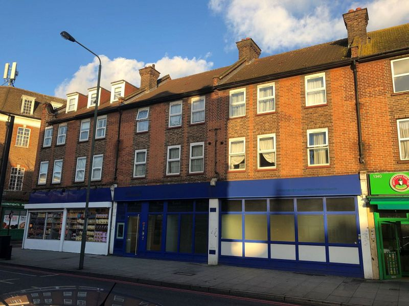 Property Photo: 1342-1344 London Road, Norbury