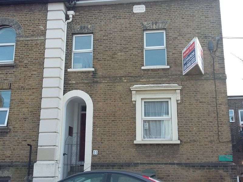 Property Photo: 11 Laud Street, Croydon