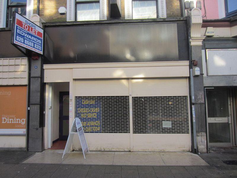Property Photo: 20 George Street, Croydon