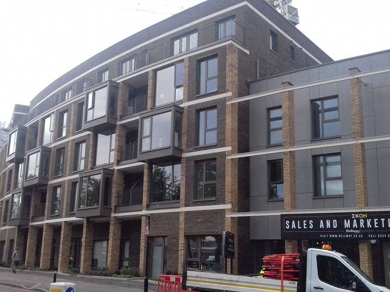 Property Photo: 4 IKON, 2 Purley Way, Croydon