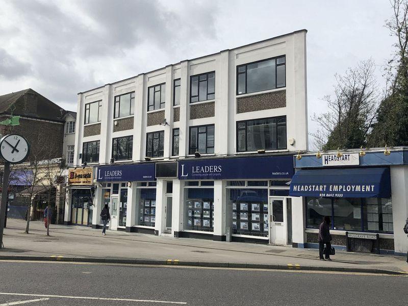 Property Photo: 1st & 2nd Floors, 2-4 Mulgrave Road, Sutton