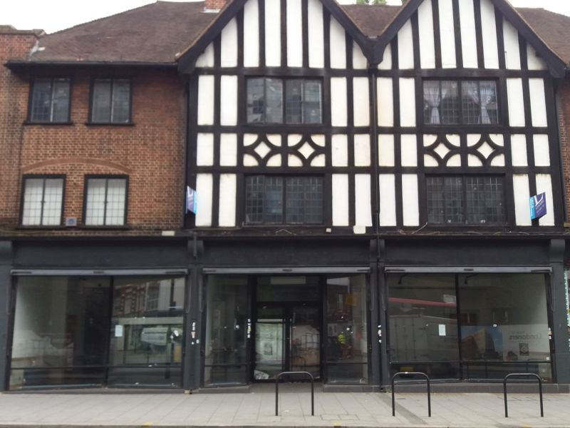 Property Photo: 3 - 7  South End, Croydon