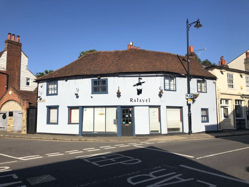 Property Photo: 17 High Street, Ewell