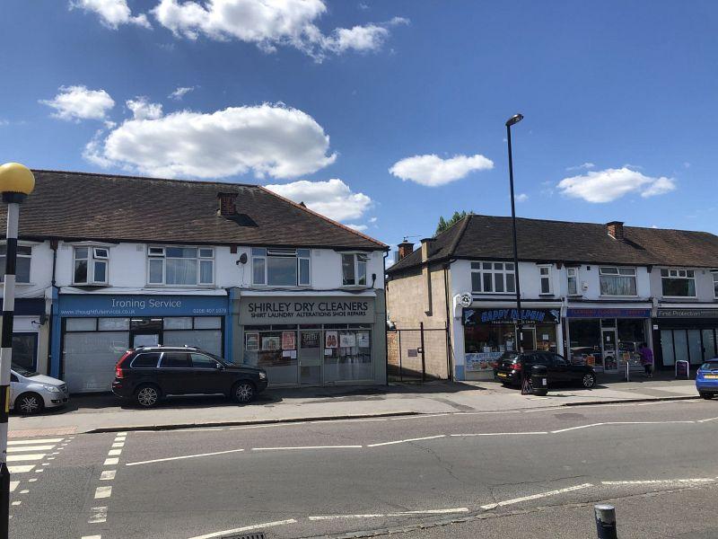 Property Photo: 64-70 Shirley Road, Croydon