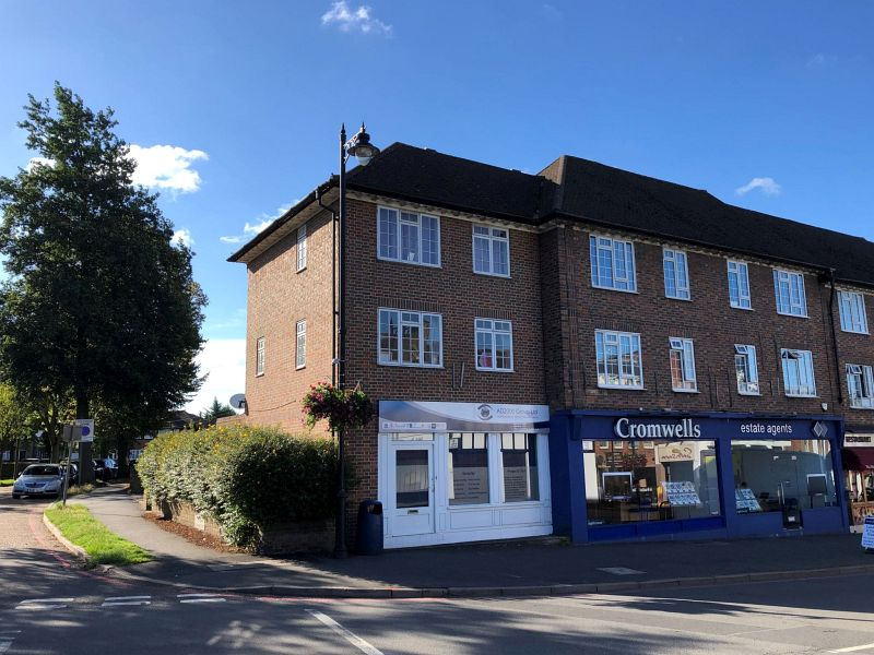Property Photo: 58 High Street, Cheam Village