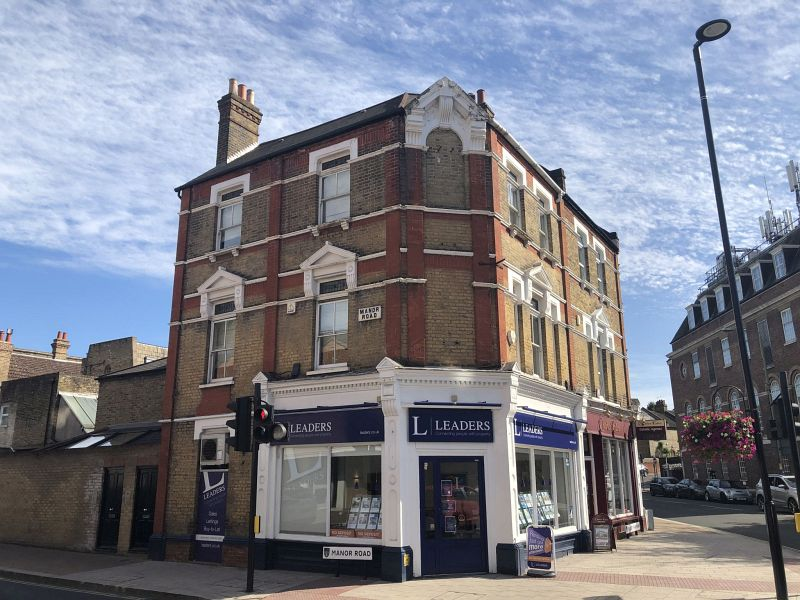 Property Photo: 73 High Street, Beckenham