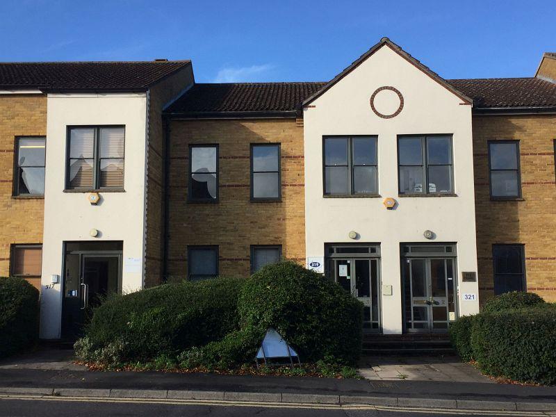 Property Photo: 1st Floor 319 Kingston Road, Leatherhead