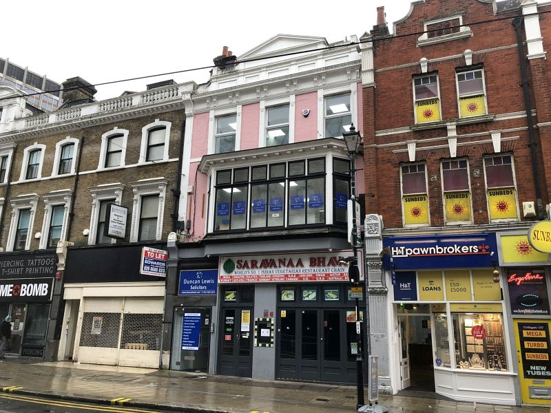 Property Photo: 18 George Street, Croydon