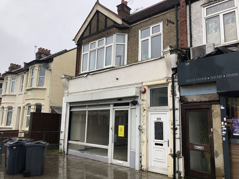 Property Photo: 337 Lower Addiscombe Road, Croydon