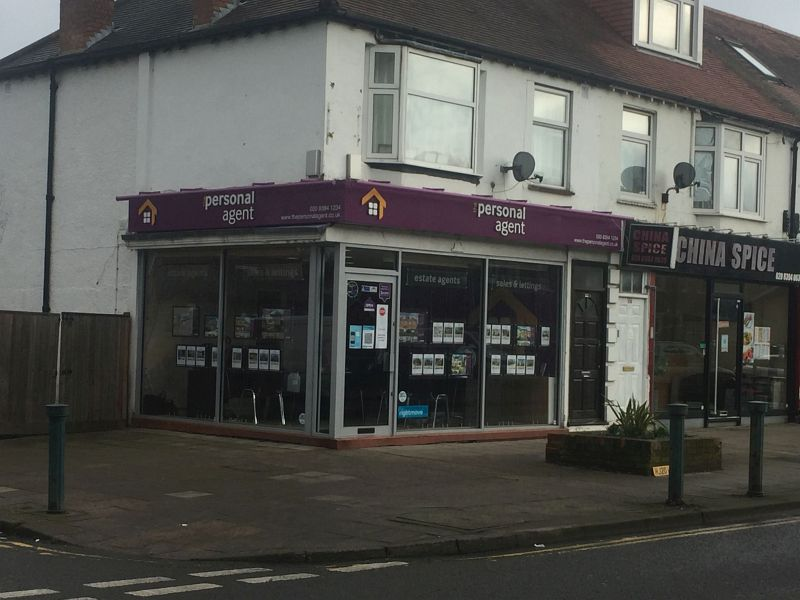 Property Photo: 220 Chessington Road, West Ewell