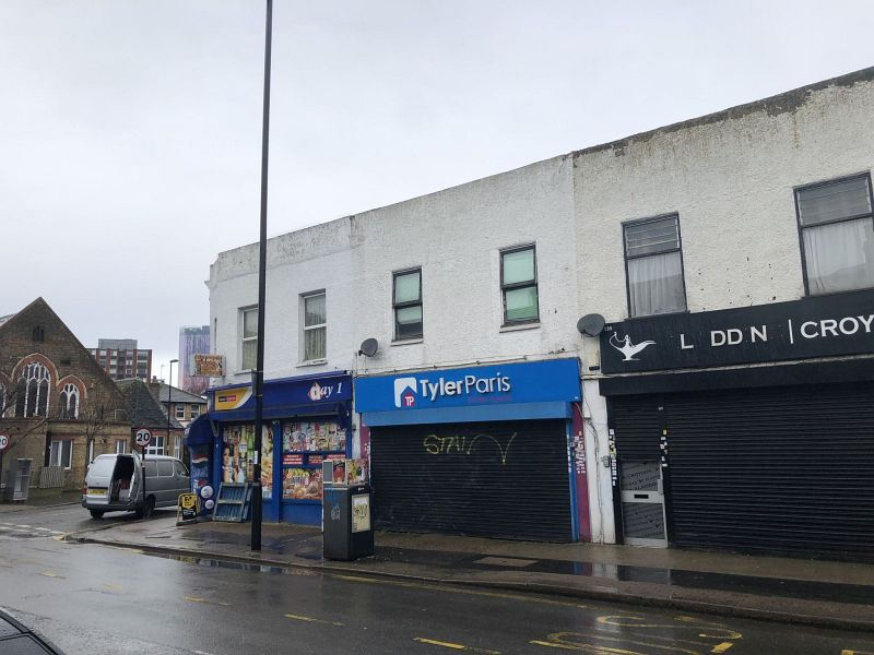 Property Photo: 137 Cherry Orchard Road, Croydon