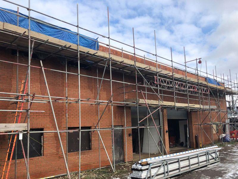 Property Photo: Units 3 & 4 102 Beddington Lane, Croydon