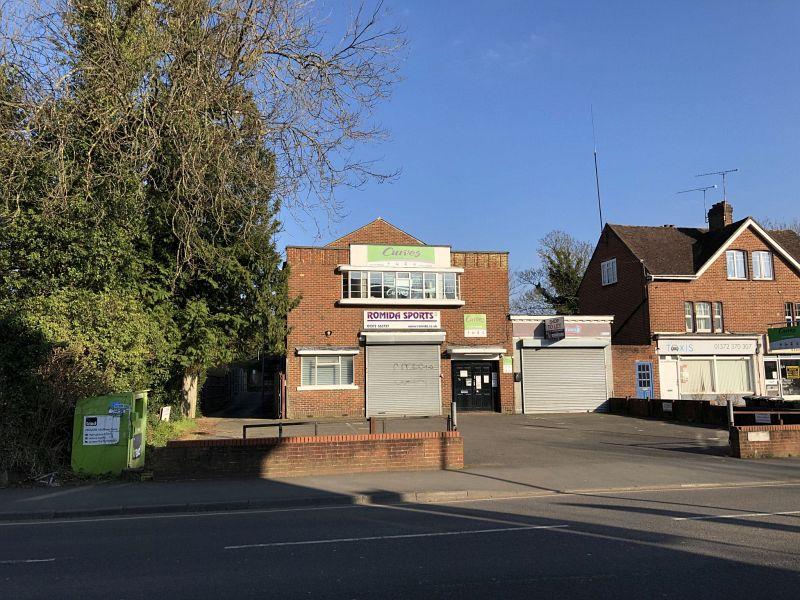 Property Photo: 70 Kingston Road, Leatherhead