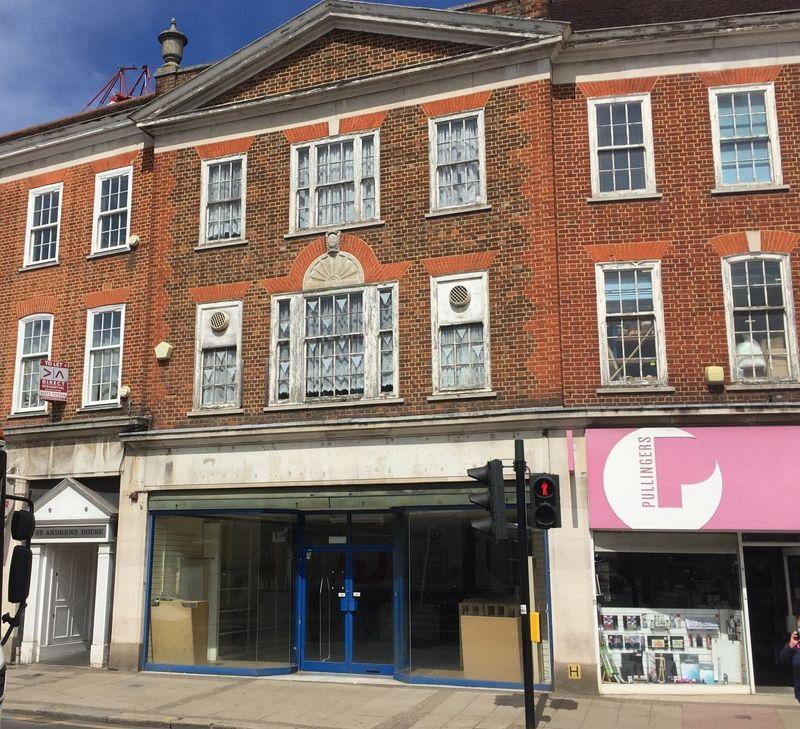 Property Photo: 20 High Street, Epsom