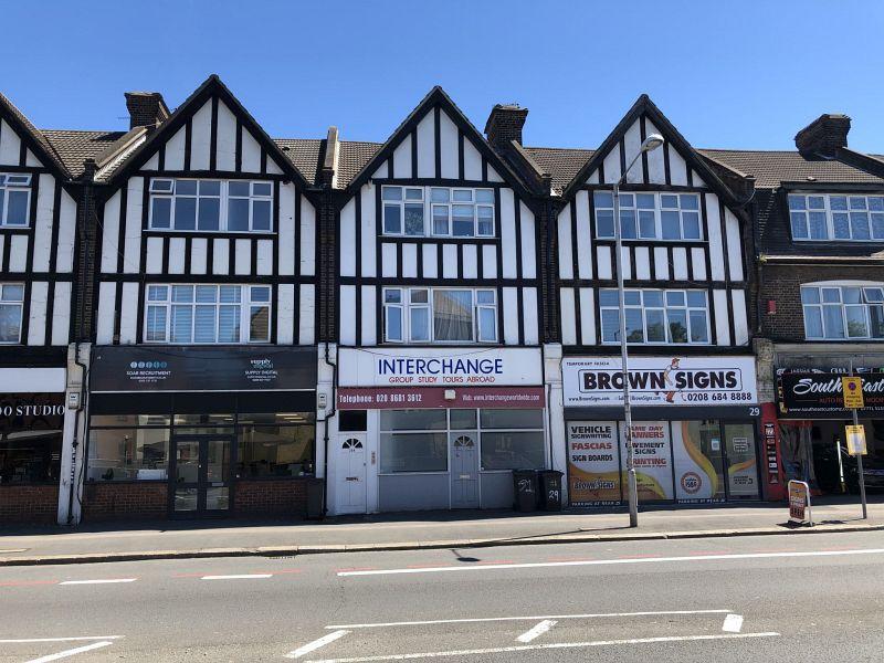 Property Photo: 27 Stafford Road, Croydon