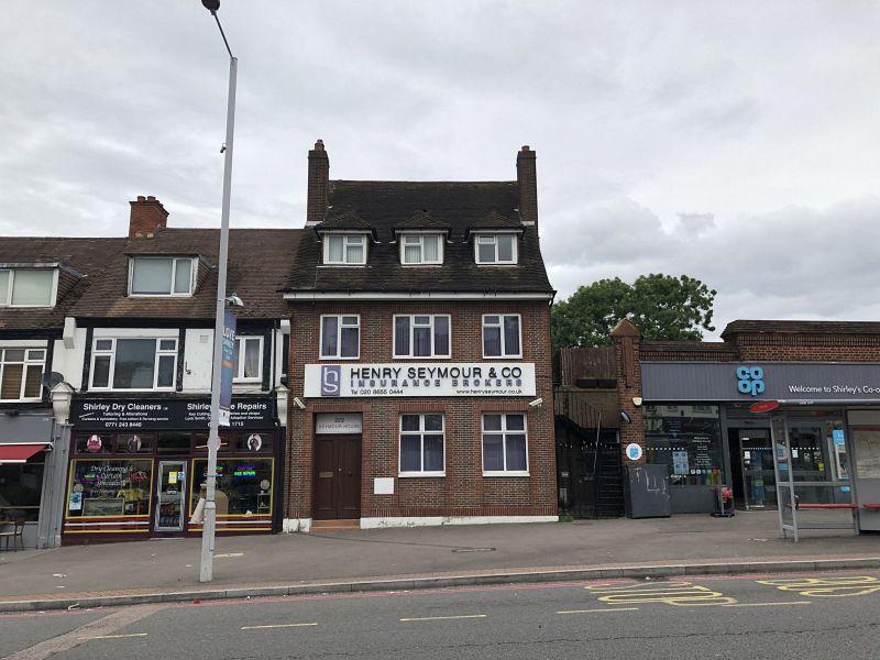Property Photo: 223 Wickham Road, Shirley