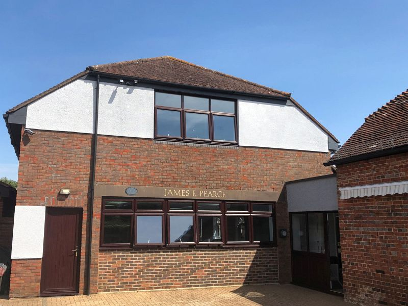 Property Photo: Butts Works Offices,  Wisborough Green