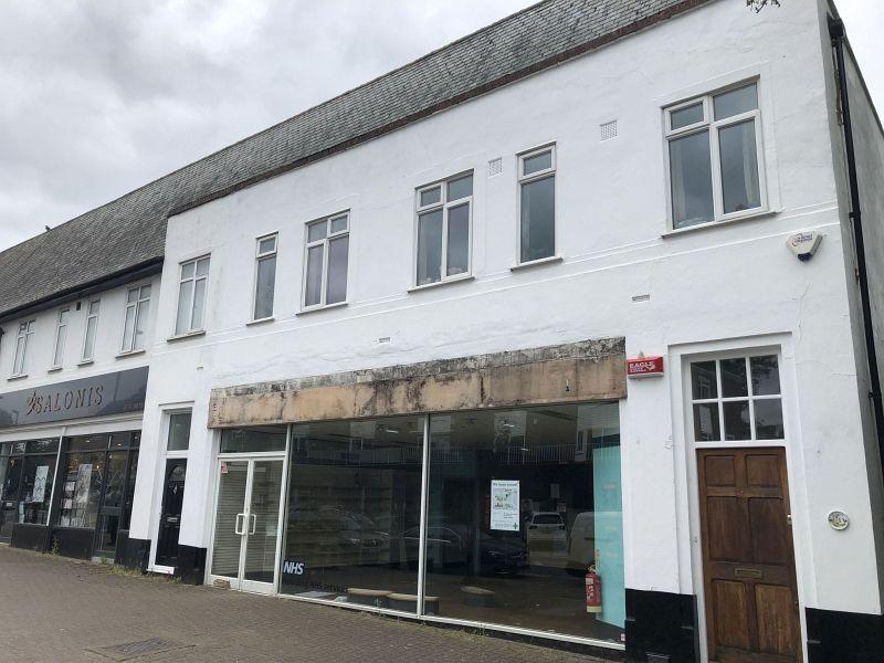 Property Photo: 1 Tattenham Crescent, Epsom Downs