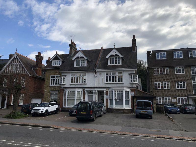 Property Photo: 79a Park lane, Croydon